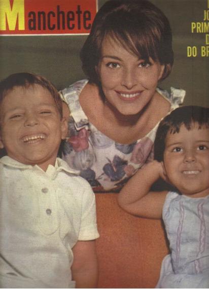 Revista Manchete Nº 493-rio De Janeiro, 30/setembro De 1961