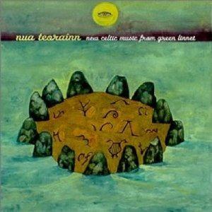 Cd-nua Teorainn (new Celtic Music From Green Linnet)
