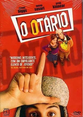 Dvd O Otario Com Jason Biggs E Mena Suvari   Mercado Livre