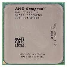 Processador Amd Semprom