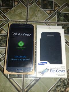 Smartfhone Samsang Galaxy Mega
