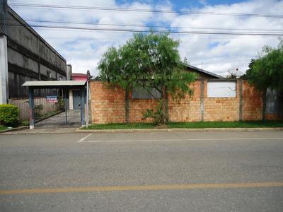 Casa De Alvenaria 4 Quartos Campo D