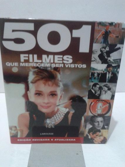 501 Filmes Que Merecem Ser Vistos - Frete Grátis