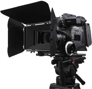 Sony F65 Cinealta Digital Motion Camera Package