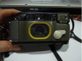 Máquina Fotográfica *fuji*