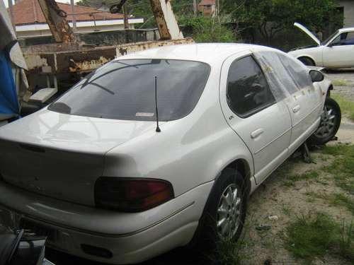 Stratus Chrysler V6 Sucata Peças - Planeta Motor