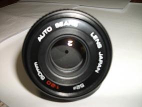 Objetiva 50mm 1:2.0 Made In Japan