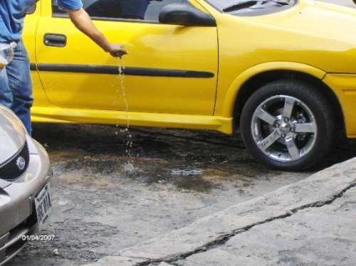 Estribos Laterales Para Chevrolet Corsa Modelo Speed Nuevo