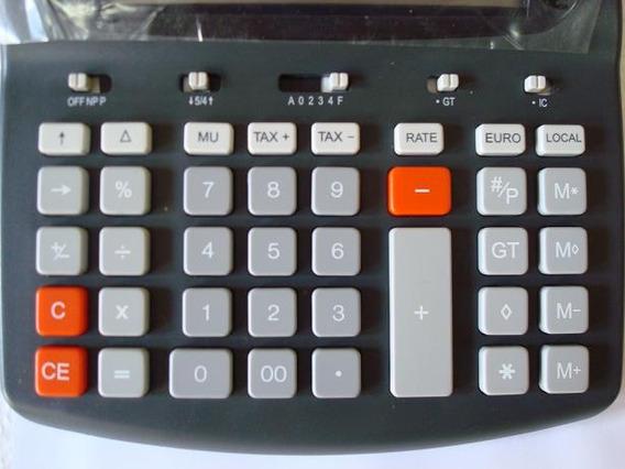 Teclado Olivetti Summa 220 - Novo (completo)
