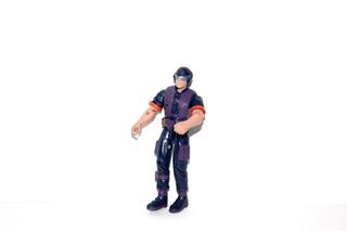 Tele Viper Gi Joe Action Figure