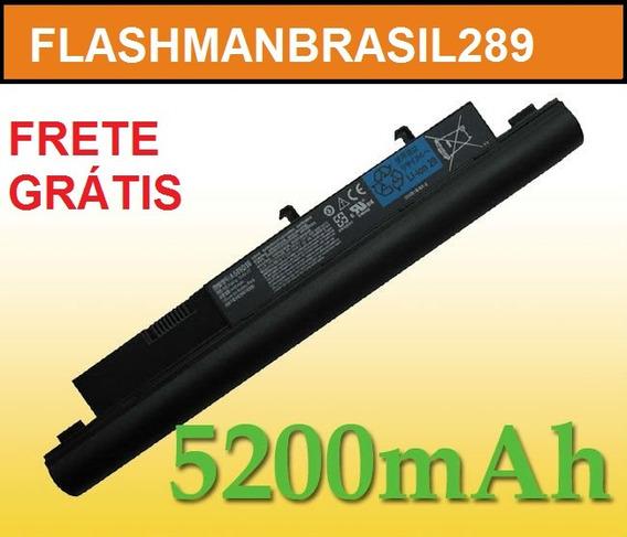 Bateria Acer Aspire Timeline 3810tz 4810t 4810tz 5810t 3810t