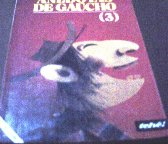 Anedotas De Gaúcho Nº 3 - Redação Final De Pedro Malasartes