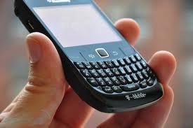 Blackberry 8520 Desbloqueado Na Caixa Completo Ac Trocas