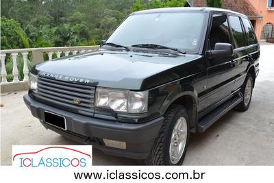 Land Rover Range Rover Hse 4.6 P38 Completa