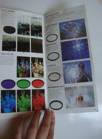 Hoya Filtros E Lentes Manual De Instrução-máquina Fotogáfica