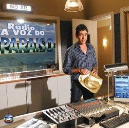 Cd   Radio A Voz Do Paraíso
