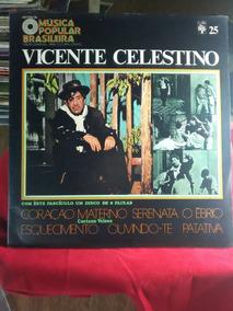 Lp- Vicente Celestino-1971-20 Polegadas