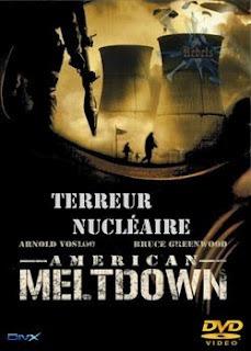 Dvd Filme American Meltdown - Dublado