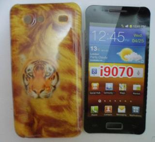 Capa Em Acrílico Para Samsung Galaxy S2 Lite - I9070
