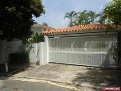 Casas En Venta En Distrito Capital - Caracas - Baruta (sur)