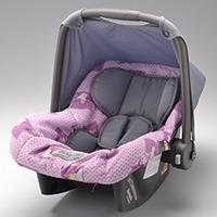 Imagem 1 de 1 de Bebê Conforto Usado Burigotto