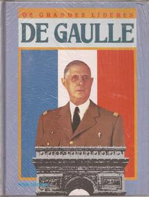 De Gaulle - Coleção Os Grandes Líderes