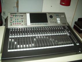 V- Mixer M-400 Roland C/ 01 S1608 (digital Snake)