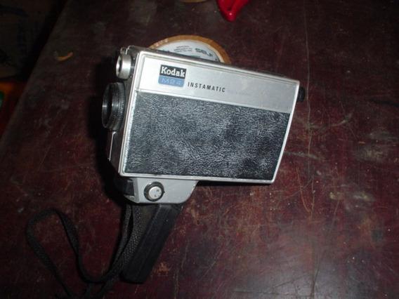 Filmadora Kodak M24 Instamatic