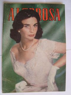 Revista Alterosa Nº 297 Jan 1959 Publicada Em Minas Gerais