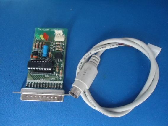 Interface De Comunicação Para Junkebox E Hl ( 5 Peças.)