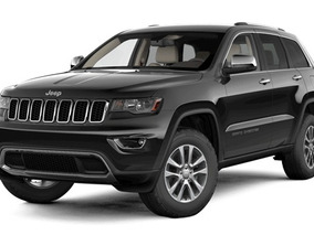 Jeep Grand Cherokee Blindada 2017