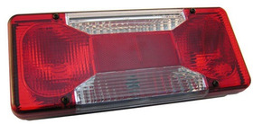 Lanterna Traseira Iveco Van Pick-up Daily Carroceria