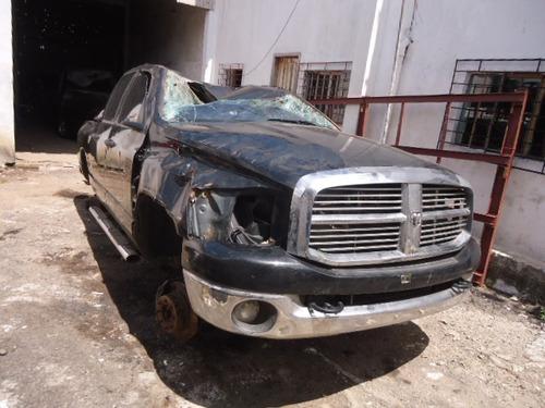 Sucata Dodge Ram 2008 Diesel 5.9 2008 Para Retirada De Peças