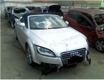 Sucata Peças Acessórios Audi Tt 2010