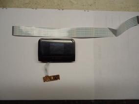 Display Touch Smart Multifuncional Hp 4680 Semi Nova