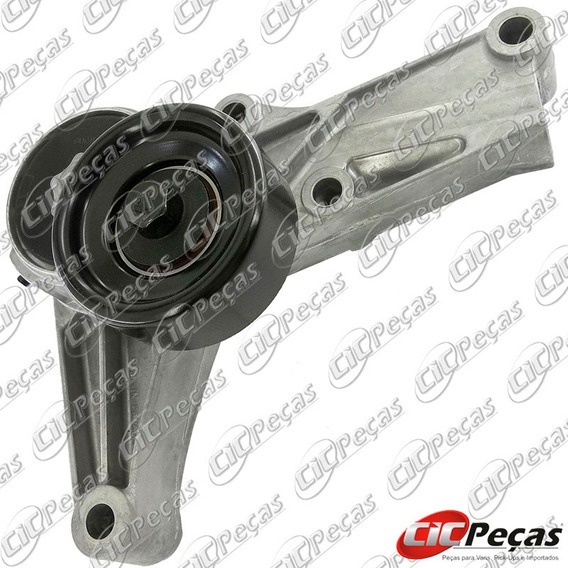 Tensor Correia Alternador Omega 3.8 V6 (98/04) Motor 231