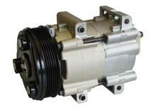 Compressor Troller 3.0 Motor Diesel 2005 Diante 6pk
