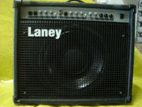 Cx. Amplificada Laney Kc-50 - Multi-uso - Mineirinho - Cps.