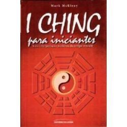 Livro I Ching Para Iniciantes Mark Mcelroy