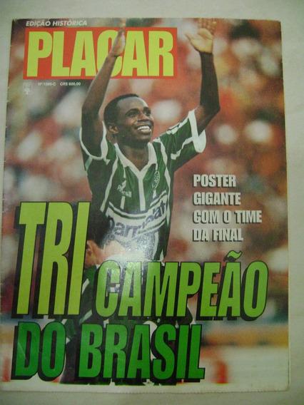 Kit Palmeiras Campeão