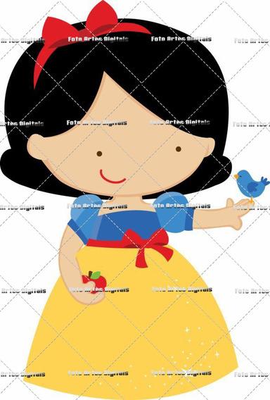 Vetores E Imagens Princesas Disney Baby Cuties