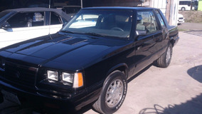 Crysler Magnum Turbo 1986 2 Puertas Restaurado Espectacular