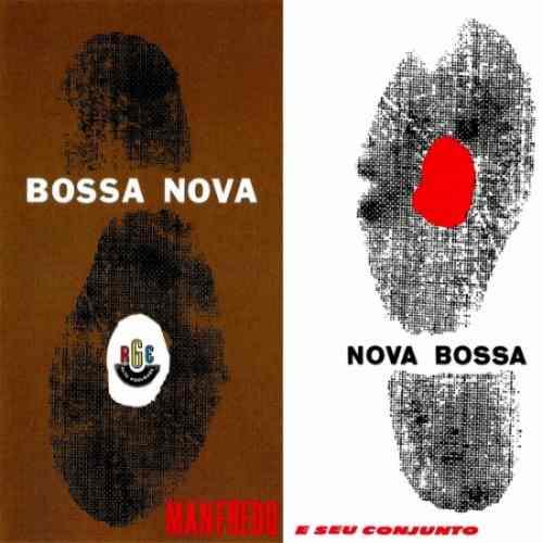 Manfredo E Seu Conjunto/ Bossa Nova Nova Bossa / Som Livre