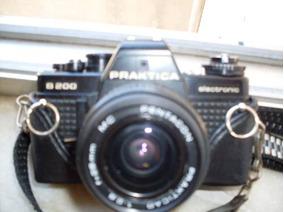 Camera Praktica B200