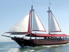 Barco De Luxo 70 Pés