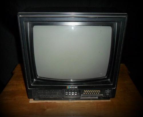 Aparelho De Televisão Cce.