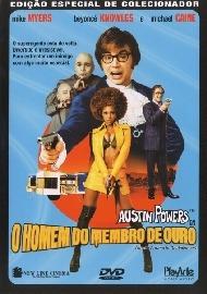 Austin Powers - O Homem Do Membro De Ouro