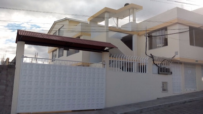 Vendo Casa Rentera Nueva En Llano Grande