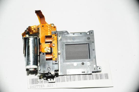 Canon 7d Obturador Canon