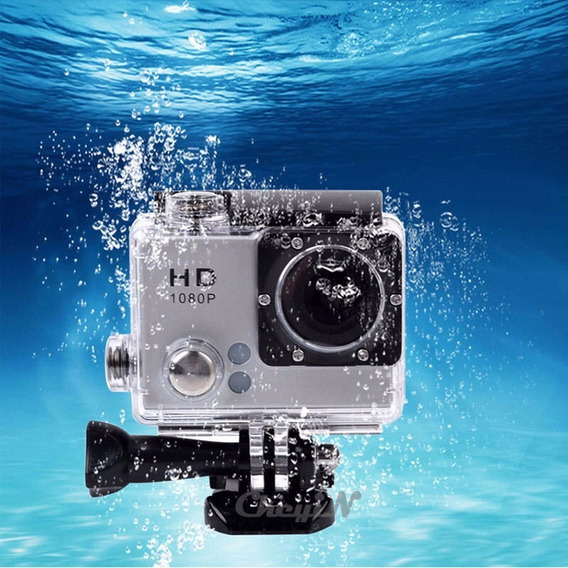 Action Cam Sports 1080